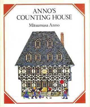 Annos Counting House Mitsumasa Anno