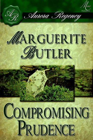 Compromising Prudence (The Mad Hatterlys, #1) Marguerite Butler