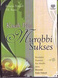Kisah Para Murobbi Sukses  by  Rahayu Ningsih