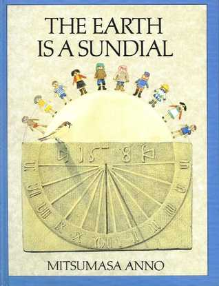 The  Earth is a Sundial  by  Mitsumasa Anno