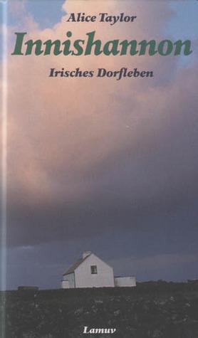 Innishannon: Irisches Dorfleben Alice Taylor