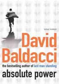 FaceOff  by  David Baldacci