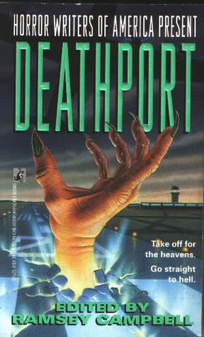 Deathport  by  Ramsey Campbell