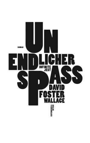 Unendlicher Spaß David Foster Wallace