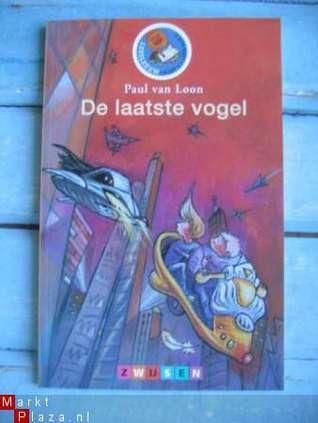 De laatste vogel  by  Paul van Loon