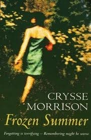 Frozen Summer  by  Crysse Morrison