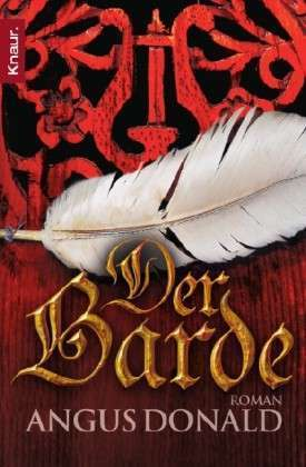 Der Barde  by  Angus Donald