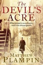 The Devils Acre  by  Matthew Plampin