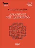 The Castleford Conundrum J.J. Connington