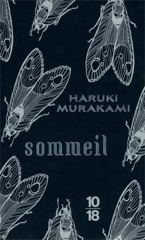 Sommeil  by  Haruki Murakami