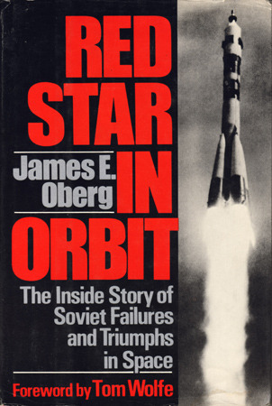 Red Star in Orbit  by  James Edward Oberg