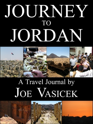 Journey to Jordan Joe Vasicek