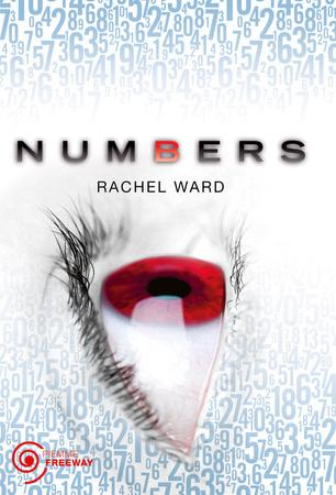 Numbers Rachel Ward