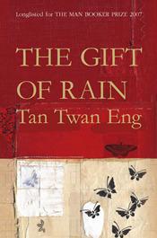 THE GARDEN OF EVENING MISTS Twan Eng Tan
