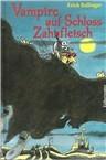 Vampire auf Schloss Zahnfleisch  by  Erich Ballinger