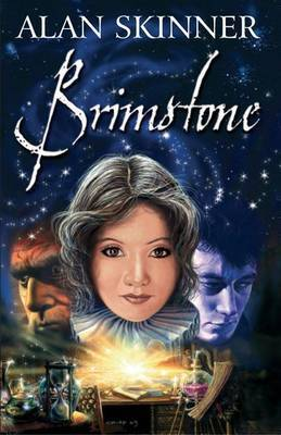 Brimstone (Earth, Air, Fire and Water , #1) Alan Skinner