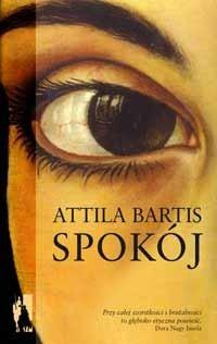 Spokój  by  Attila Bartis