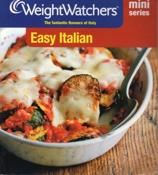 WeightWatchers mini series - Easy Italian Weight Watchers