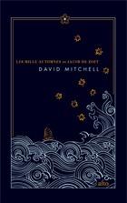 Les Mille Automnes de Jacob de Zoet David Mitchell