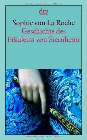 Moralische Erzahlungen Sophie von La Roche
