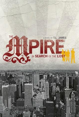 The MPire: Trinity T.L. James