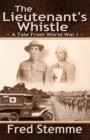 The Lieutenants Whistle  by  Fred Stemme