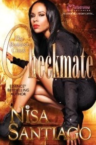 Checkmate - The Baddest Chick  by  Nisa Santiago