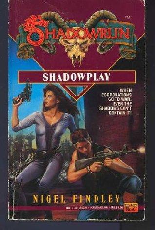2 x s (Shadowrun, #4)  by  Nigel Findley