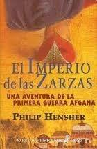 El Imperio de Las Zarzas Philip Hensher