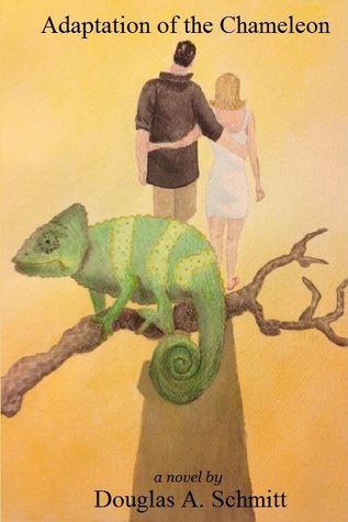 Adaptation of the Chameleon Douglas A. Schmitt