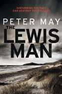 The Lewis Man (The Lewis Trilogy, #2)  by  Peter  May