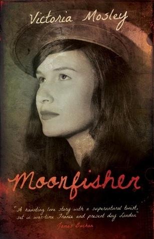 Moonfisher Victoria Mosley