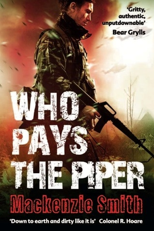 Who Pays the Piper Hugo Mackenzie-Smith