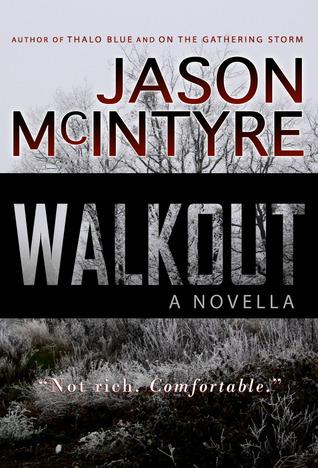 Walkout  by  Jason McIntyre