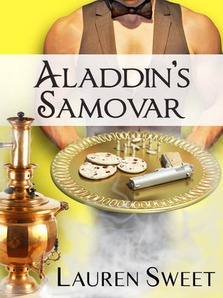 Aladdins Samovar Lauren Sweet