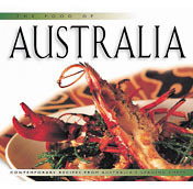 Food of Australia  by  Wendy Hutton