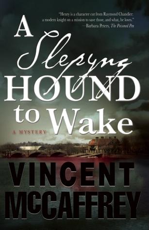 Hound: A Mystery  by  Vincent McCaffrey