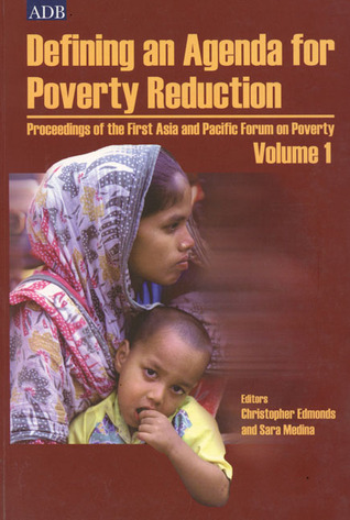 Defining an Agenda for Poverty Reduction (Proceedings of the First Asia and Paci  by  Sara Medina