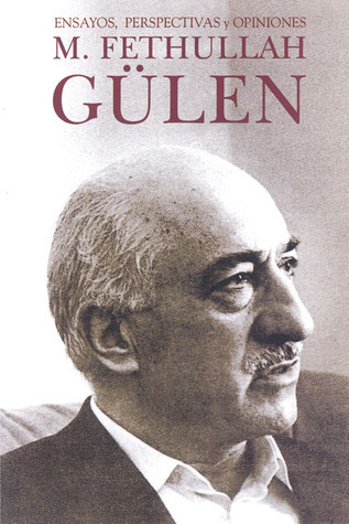 Fethullah Gulen  by  Jay Willoughby