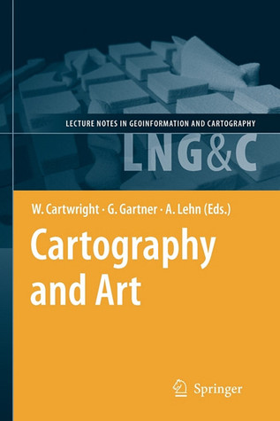 Cartography and Art William Cartwright