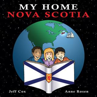My Home Nova Scotia Jeff Cox