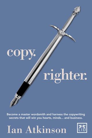 Copy Righter Ian Atkinson