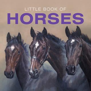 Little Book of Horses David Curnock