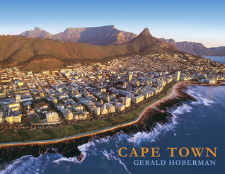 Cape Town Roelien Theron