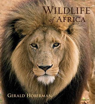 Wildlife of Africa Gerald Hoberman