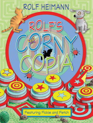 Rolfs Corny Copia  by  Rolf Heimann
