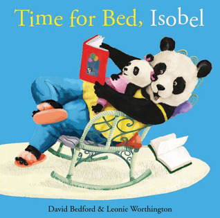 Time for Bed, Isobel  by  David Bedford