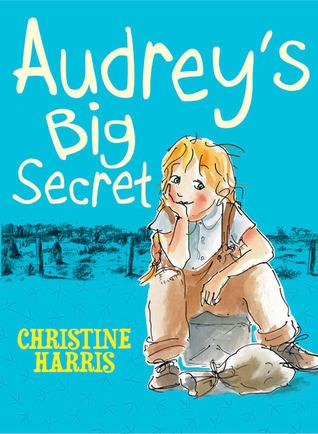 Audreys Big Secret Christine Harris