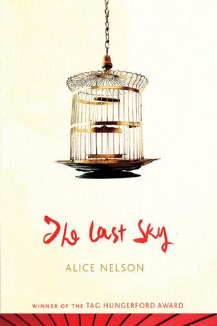The Last Sky Alice Nelson
