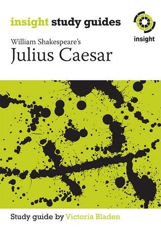 Julius Caesar  by  Victoria Bladen